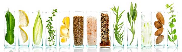cosmetici naturali ingredienti