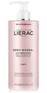 lierac lozione corpo body hydra+