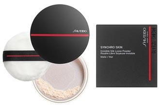 shiseido synchro skin cipria trasparente
