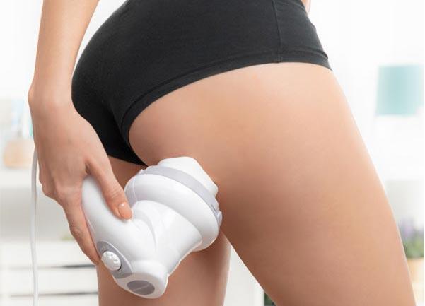 massaggiatore anticellulite dispositivi