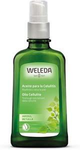 weleda olio anticellulite