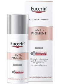 eucerin antipigment crema antimacchie viso