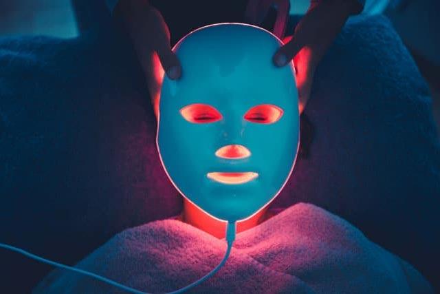 maschera-led-viso-cop