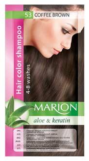 shampoo colorante aloe marion