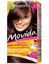 shampoo colorante garnier movida
