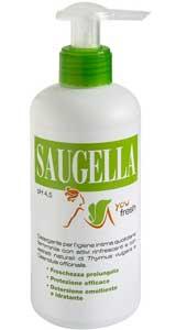 detergente intimo donna saugella youfresh