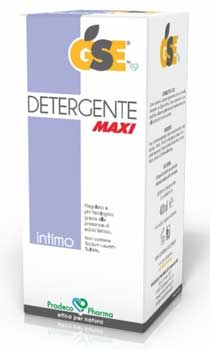 detergente intimo ph 5  gse
