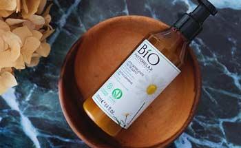 phytorelax latte detergente biologico viso