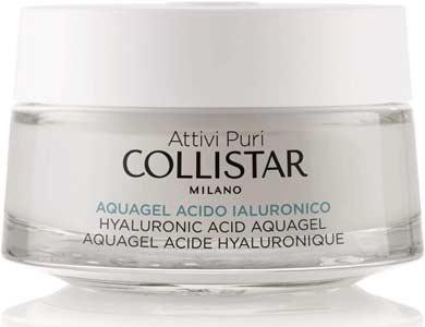 collistar aquagel acido ialuronico crema pelle mista